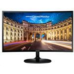 Curved Monitor - C27f390fh - 27in - 1920x1080 - Full Hd