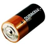 Duracell Plus Power C Size 2 Packs Of 6